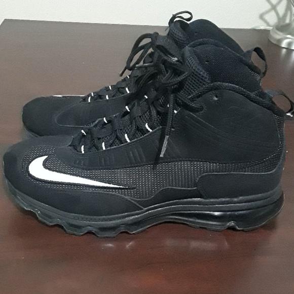 Nike Air Max Ken Griffey Jr Mens Shoes